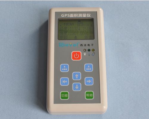 GPS测量仪